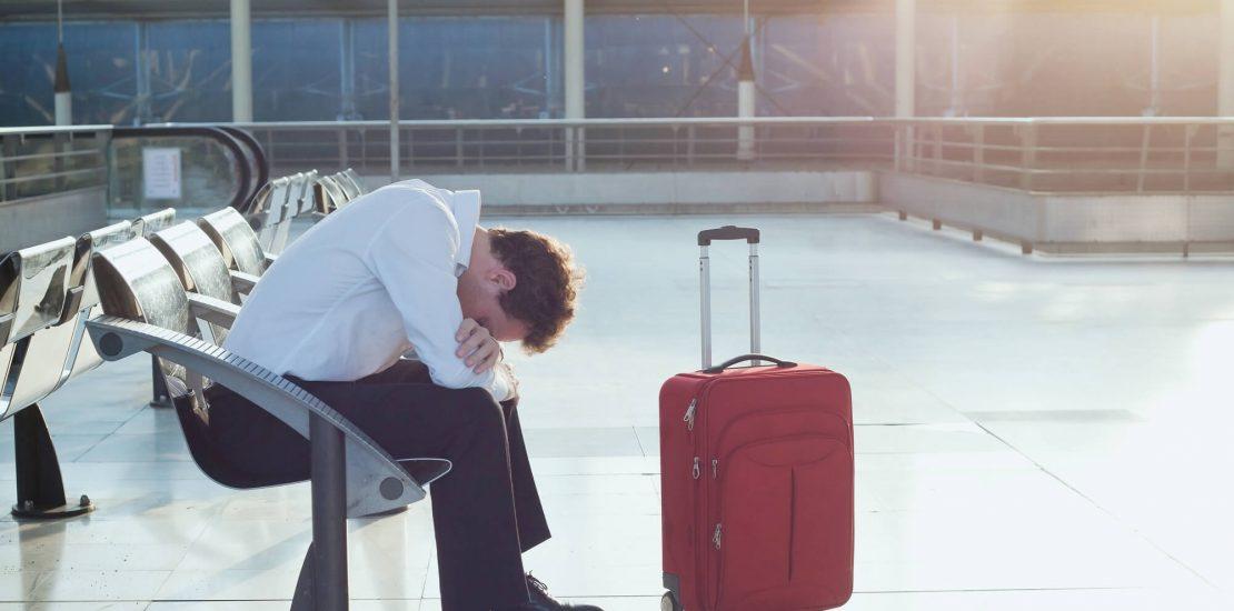 Já teve algum voo cancelado ou perdeu a sua bagagem em uma viagem? Conheça os seus direitos e saiba como agir em cada uma dessas situações!